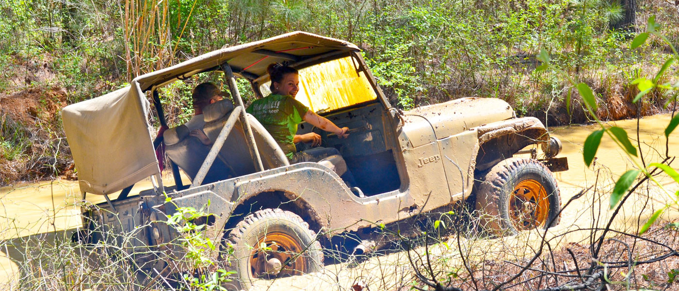 cambodia tour by jeep