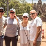 Angkor Wat Tour by jeep