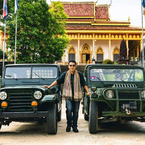 Moul Kry