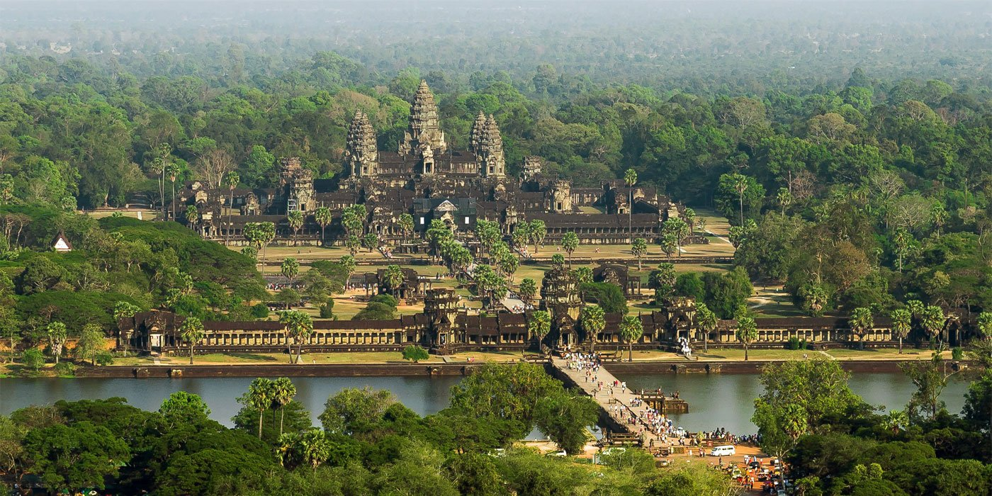 places to visit cambodia